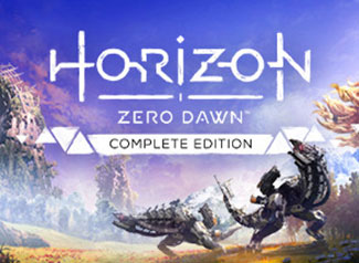 Download Horizon Zero Dawn Complete Edition Full miễn phí 100%