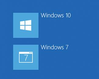Hướng dẫn cài đặt hai hệ điều hành Windows song song chi tiết