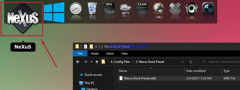 cai dat theme windows 10 simplify4 25 jpg