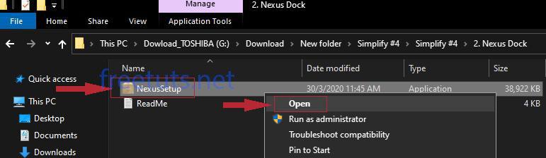 cai dat theme windows 10 simplify4 9 jpg