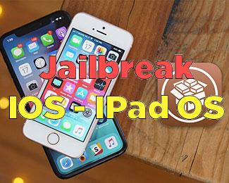 Jailbreak là gì? Hướng dẫn Jailbreak cho iPhone, iPad mới nhất