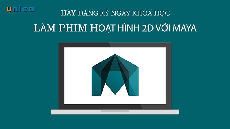 khoa hoc lam phim 2d voi maya 1 jpg
