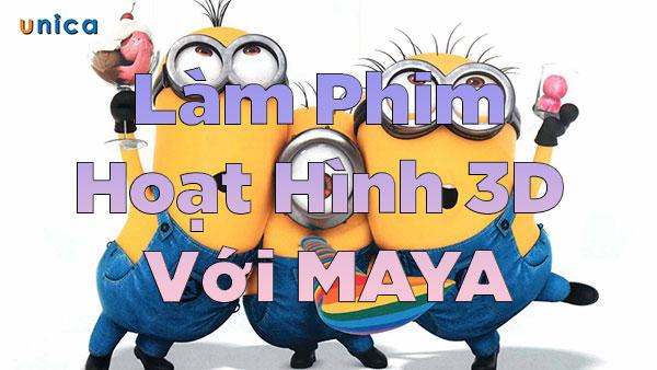 khoa hoc lam phim 3d voi maya 1 1 jpg