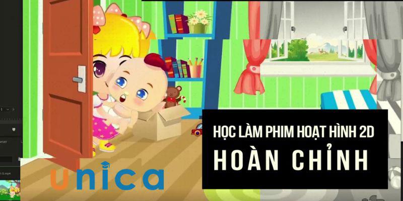 khoa hoc lam phim Moho Animation 2D 1 jpg
