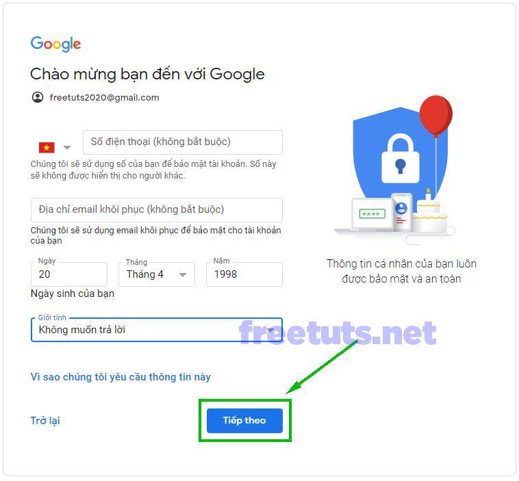 cach dang ky gmail 5 jpg