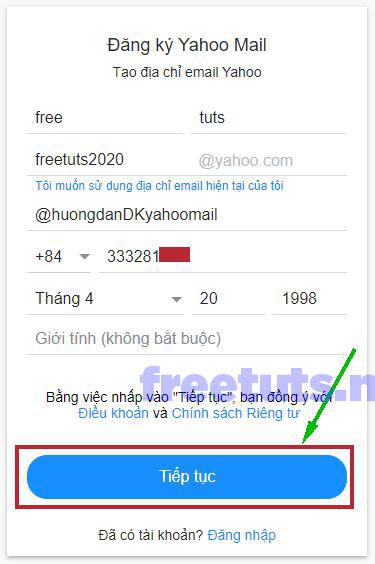 cach dang ky yahoo mail 2 jpg