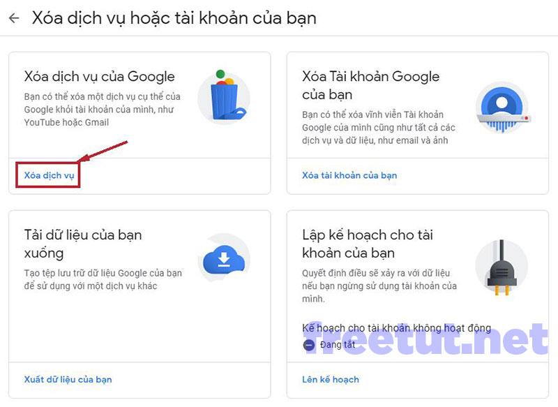 cach xoa tai khoan gmail 0 jpg