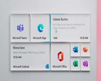 Microsoft lột xác Start Menu Windows 10 trong bản cập nhật mới nhất