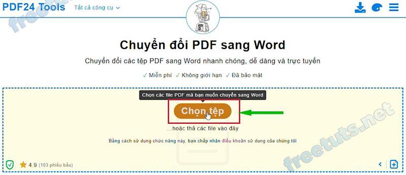 chuyen pdf sang word toolspdf24 1 jpg
