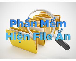 Top 5 phần mềm hiện file ẩn dễ dùng nhất (Updated)