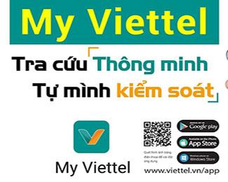 My Viettel là gì? Hướng tải và sử dụng My Viettel
