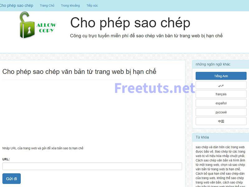 copy tu trang web khong cho copy allowcopy jpg