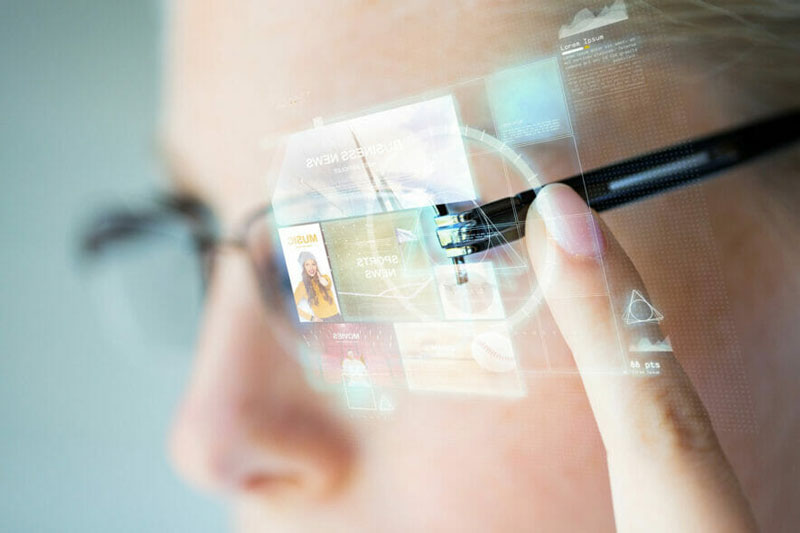 Microsofts next gen smart glasses could be sleeker than ever 886x590 jpg