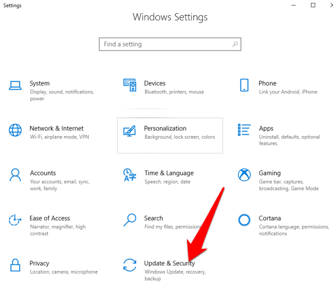 f8 not working windows 10 update security png