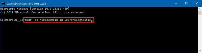13 cmd msdt searchdiagnostic widnows10 jpg