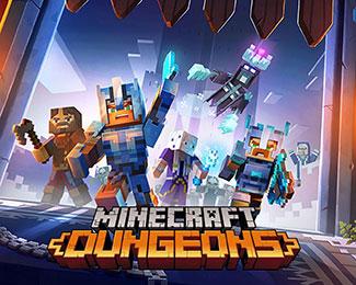 Tải Minecraft Dungeons DLC v1.4.3.0 Online Multiplayer Full Free
