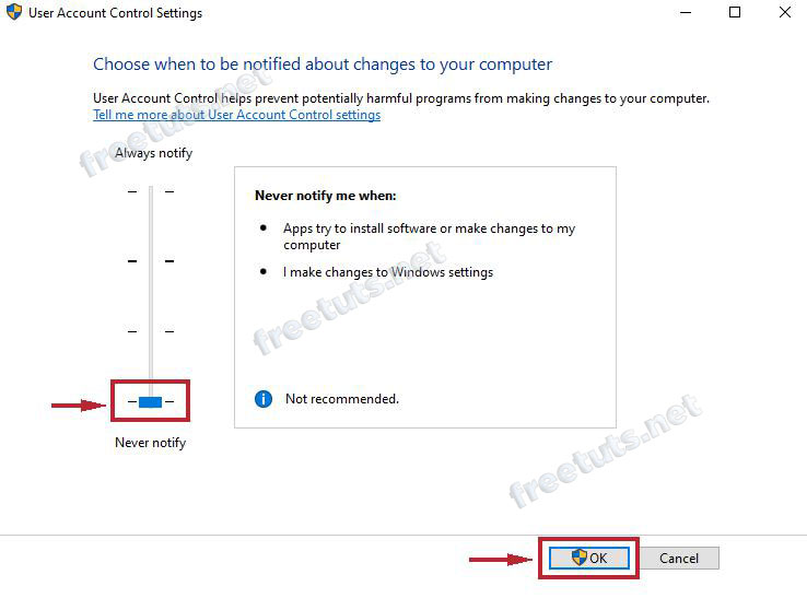 change user account control settings 2 jpg