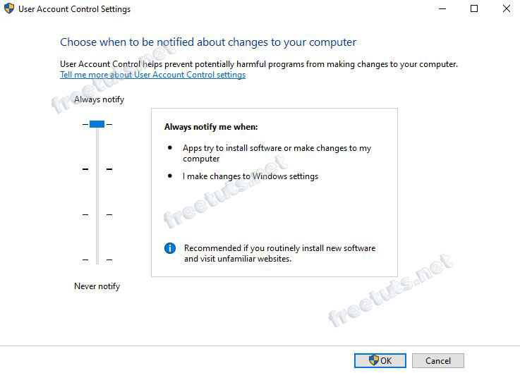 change user account control settings 3 jpg