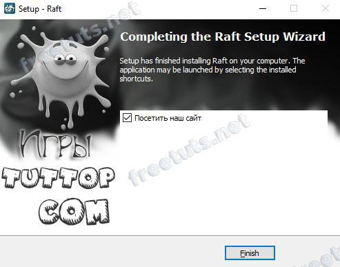 raft update 11 setup 7 jpg