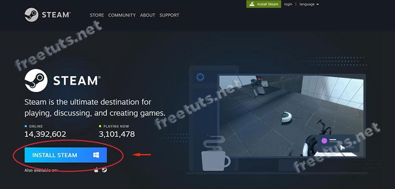 download steam va setup 1 jpg