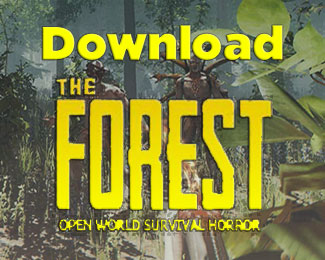 Tải game The Forest v1.12 Online Multiplayer Full miễn phí