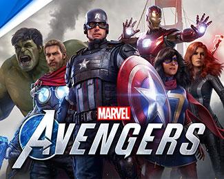 Tải game Marvel's Avengers Full miễn phí (Giá gốc 1790k)