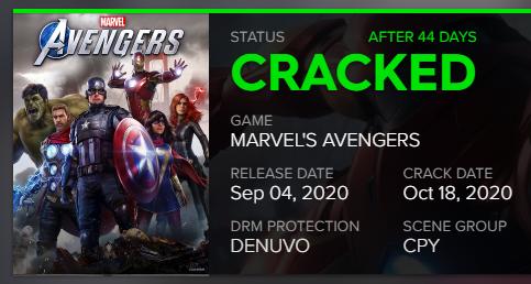 marvels 20avenger 20crack png