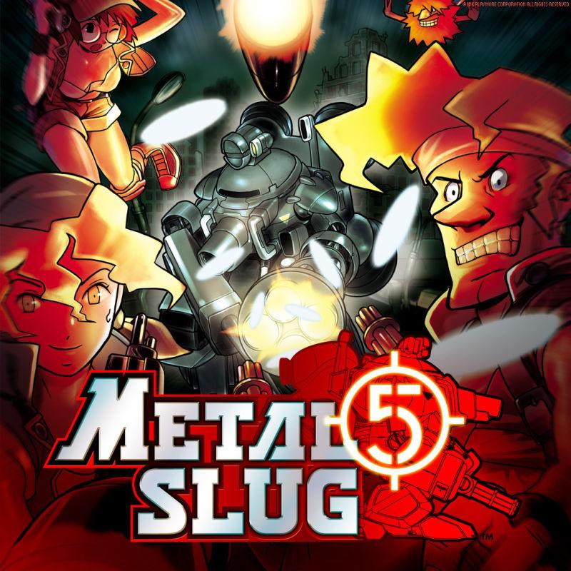 donwload metal slug 5 jpg