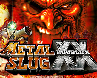 Tải game Metal Slug Collection (phần 1 - 7) và Metal Slug XX (2009)