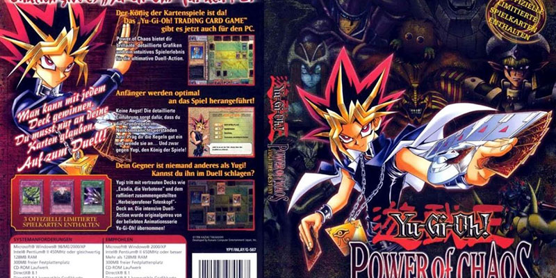 17 dowload Yu Gi Oh Power of Chaos Yugi the Destiny 1140x570 jpg