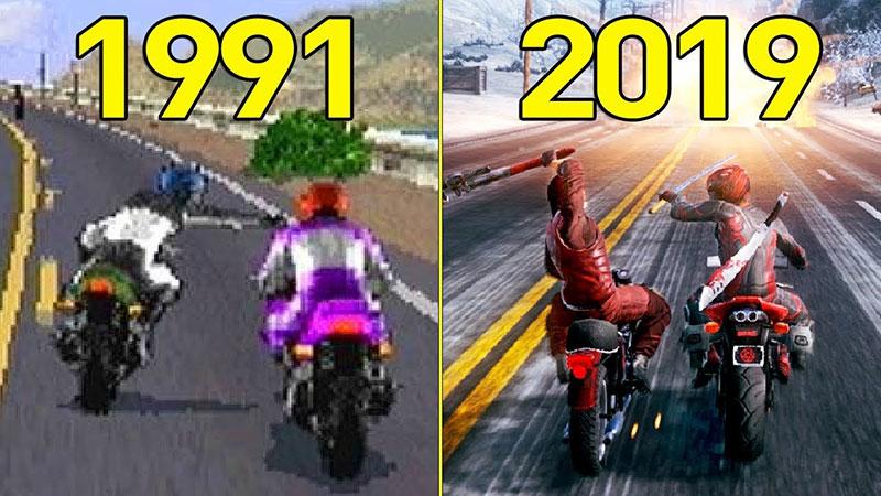 19 road rash 1991 vs 2019 jpg