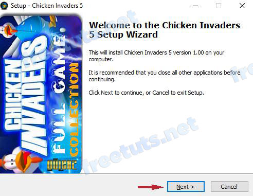 setup chicken invaders full collection 4 jpg