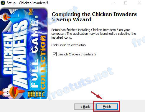 setup chicken invaders full collection 5 jpg