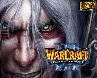 Download game Warcraft 3 Frozen Throne Full Version