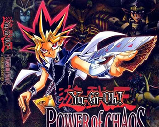 Tải Game Yugioh Power Of Chaos: Yugi The Destiny (Bản All Card)