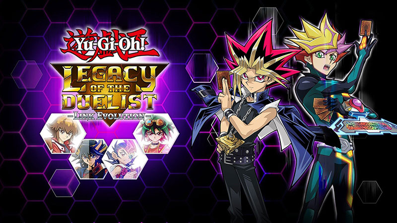 yi gi oh legacy of the duelist link evolution 1 jpg