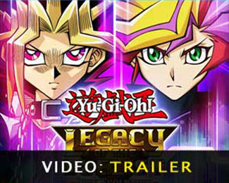 Tải Game Yu Gi Oh! Legacy of the Duelist Link Evolution Full Free