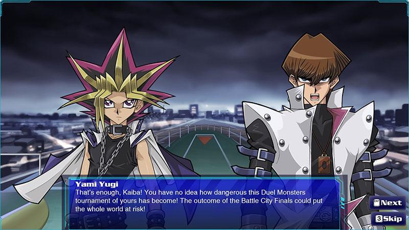 yi gi oh legacy of the duelist link evolution 4 jpg
