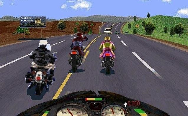 road rash 1991 jpg