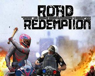 Tải game đua xe Road Rash 1991 và Road Redemption 2017