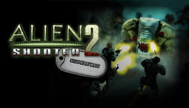 Alien Shooter 5 jpg