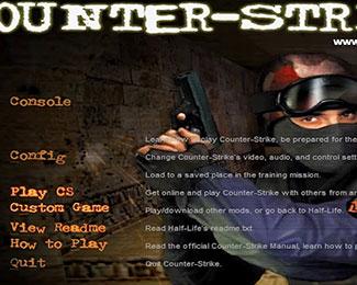 Tải game Half Life - Counter Strike - CS 1.1 + 1.3 + 1.6 miễn phí