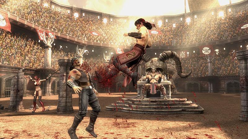 Mortal Kombat 9 Komplete Edition 4 jpg