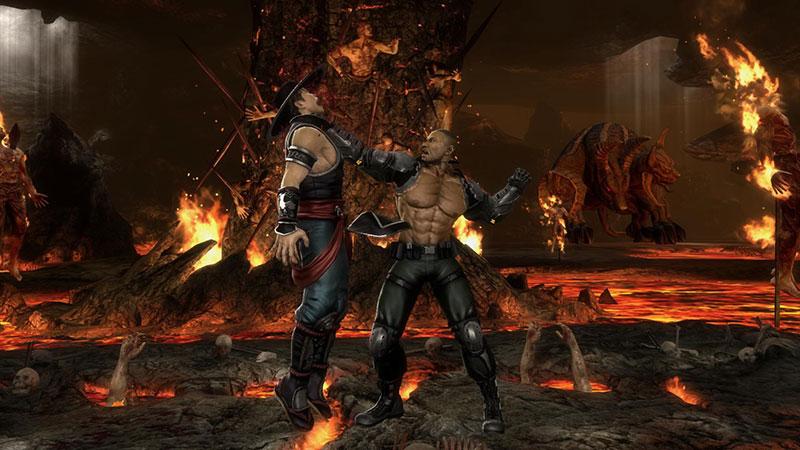 Mortal Kombat 9 Komplete Edition 5 jpg