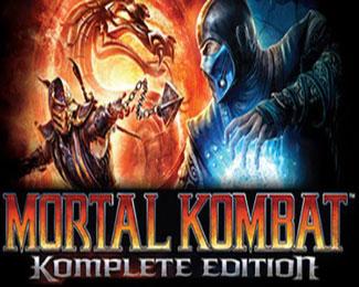 Tải game Mortal Kombat 9 Komplete Edition (MK9) Full Miễn Phí