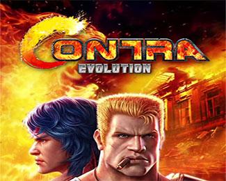 Tải game Contra 1987 và Contra Evolution HD - Game bắn súng kinh điển