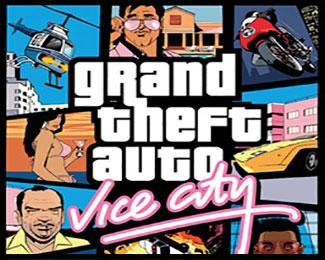 Tải game GTA Vice City - Game cướp đường phố huyền thoại