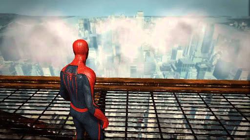 the amazing spider man 1 1 jpg