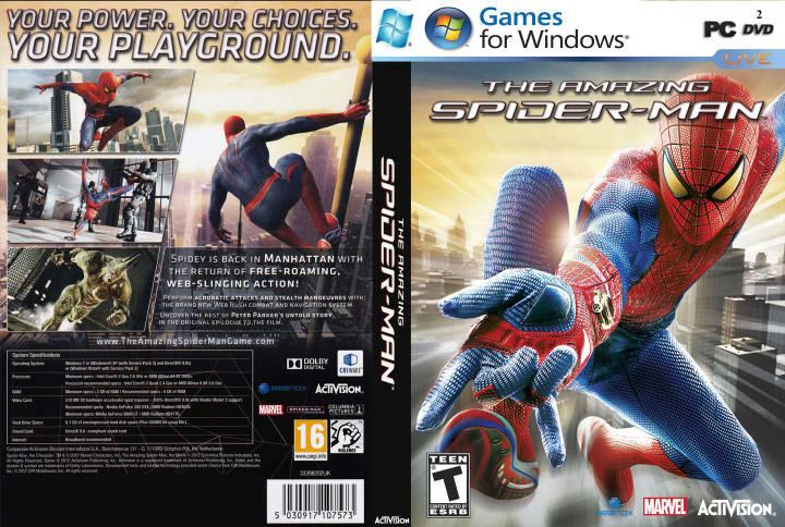 the amazing spider man 1 jpg