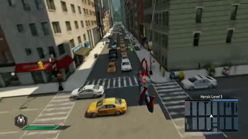 the amazing spider man 2 1 jpg